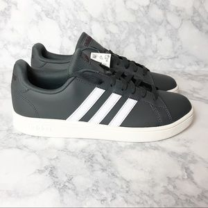 NEW Adidas Grand Court Base Sneakers